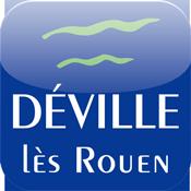Mairie de Déville lès Rouen pour iPhone®