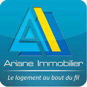Ariane Immobilier pour iPhone®